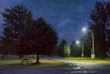 Lower Reach Park In First Light 20110626