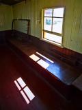 Old Caboose Window DSCF02203