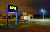 New VIA Rail Station 20110807