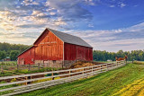 Wessell Barn 20110815