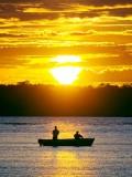 Sunset Fishers 15666