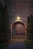 Church Door 20111105