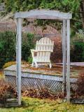 Deck Chair 20111128