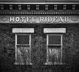 Hotel Rideau DSCF3539