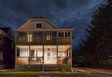 Nighttime House 19582-90