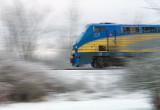 VIA Train DSCF03668