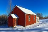 Old Schoolhouse 20885