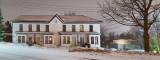 Nighttime House 21153-5
