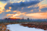 Winter Sunrise 20120210