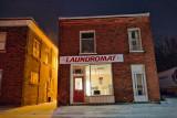 Laundromat At Night 20120211
