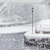 Late February Snowfall 20120224