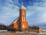Blessed Sacrament Church 22024