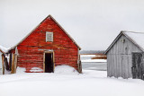 Old Red Boathouse 20120226