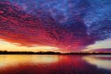 Rideau Canal Sunrise 20120323