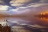 Night Cloud & Fog 22207