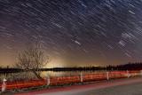 Star Trails 20120413