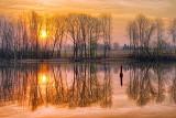 Rideau Canal Sunrise 20120417