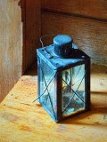 Old Privy Lantern 20120427