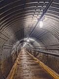 Diefenbunker Blast Tunnel 20120602
