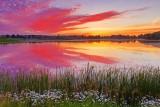 Otter Creek Sunrise 20120616