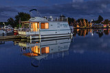 Twilight Houseboat 25558