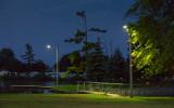 Rideau Canal At Dawn 20120809