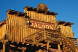 Mammoth Saloon 78612