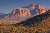 Arizona Sunset Scene 80142