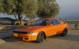 18928 - Toyota Celica (1992) / Ofir's viewpoint - Israel