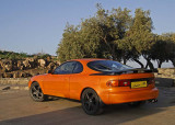 18931 - Toyota Celica (1992) / Ofir's viewpoint - Israel
