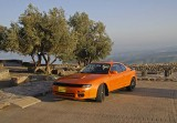 18935 - Toyota Celica (1992) / Ofir's viewpoint - Israel