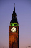 19844 - Big Ben / London - England