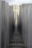20104 - Holocaust Memorial / Berlin - Germany