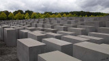20109 - Holocaust Memorial / Berlin - Germany