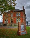 Customs House Inn