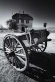 Fort Steele Wagon