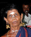 Pambadam - Snake earrings in Tamil Nadu. http://www.blurb.com/books/3782738
