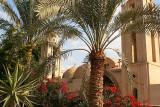 Coptic monastery in Wadi Natrun