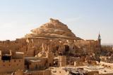 Ruins of Shali