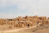 Al Bagawat a Coptic necropolis