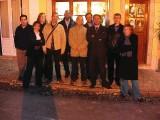 Jantar de Natal - Biclicletas (10/12/2007)