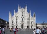 Duomo of Milan (Milan Cathedral)