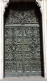 Door of Milan Cathedral