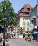 Strasbourg and Colmar, Alsace
