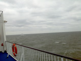 Ferry to Denmark Meets the Ferry to Germany
