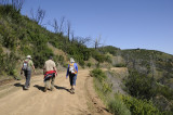 April 30 - Coe Backcountry Weekend