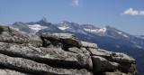 Mt Starr King