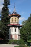 La pagode chinoise