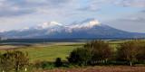 Le mont Hasan