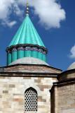 Mausolée de Konya